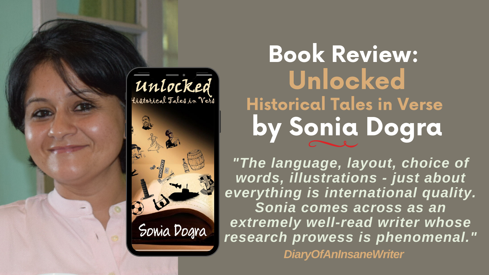 Historical Tales in Verse